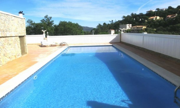 104839 -  Villa in Lloret de Mar