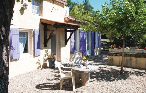 Location vacances Lavardac -  Maison - 7 personnes - Barbecue - Photo N° 1