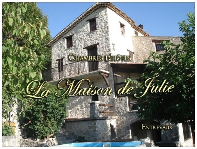 La Maison de Julie