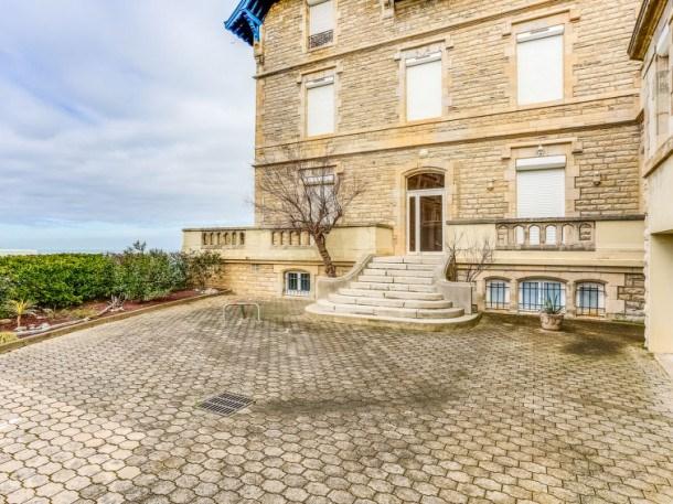 Location vacances Biarritz -  Appartement - 4 personnes - Lecteur DVD - Photo N° 1