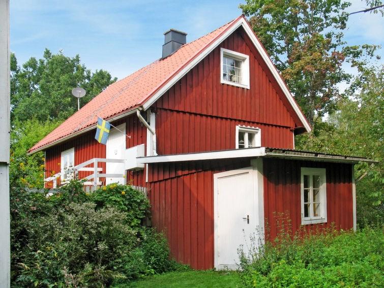 Maison pour 6 à Hässleholm