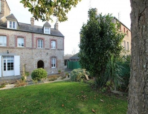 Location vacances Avranches -  Maison - 4 personnes - Barbecue - Photo N° 1