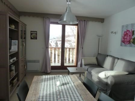 Location vacances Montclar -  Appartement - 5 personnes - Télévision - Photo N° 1