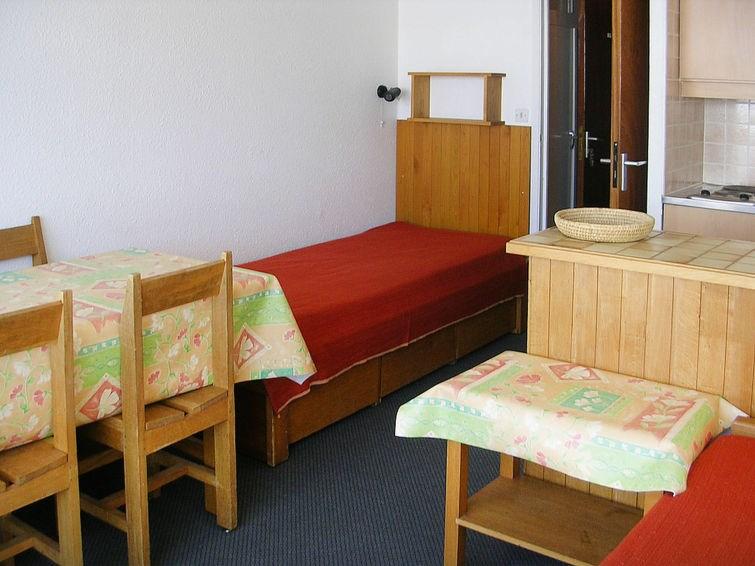 Location vacances Les Belleville -  Appartement - 3 personnes -  - Photo N° 1