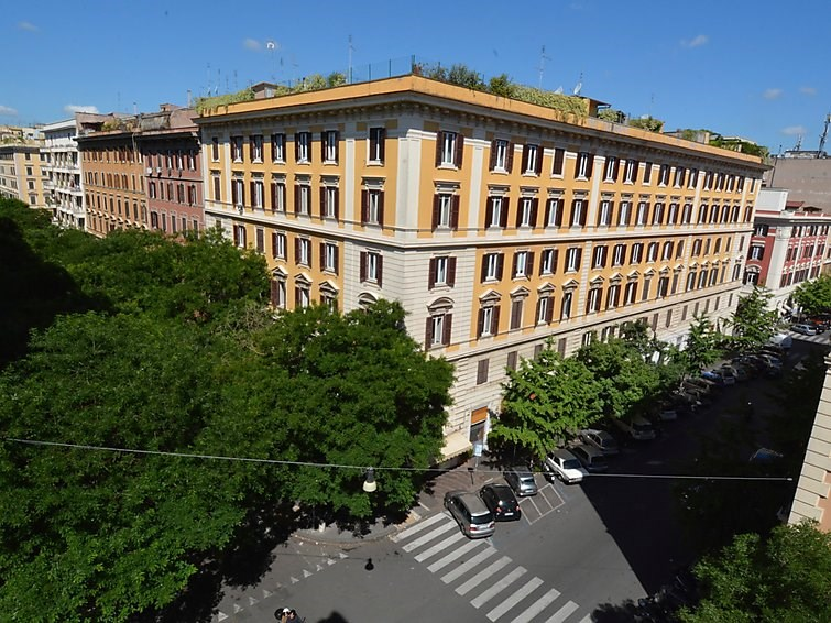 Location vacances Rome -  Appartement - 8 personnes -  - Photo N° 1