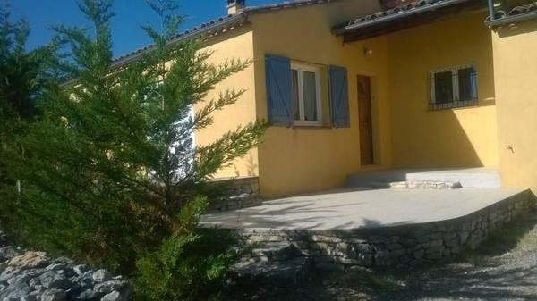 Maison pour 5 personnes sur Aragon