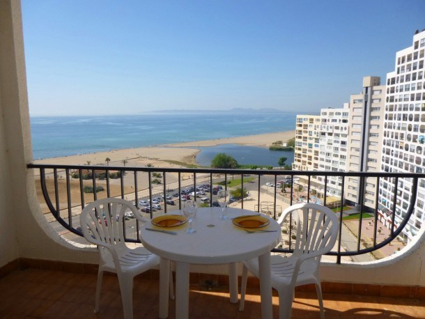 0186-SAN LUIS Apartment with seaview