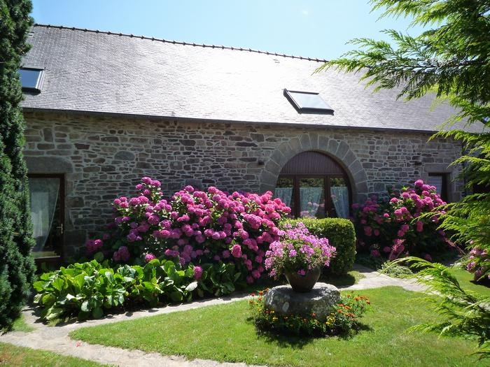 Holiday rentals Guidel - House - 4 persons - BBQ - Photo N° 1