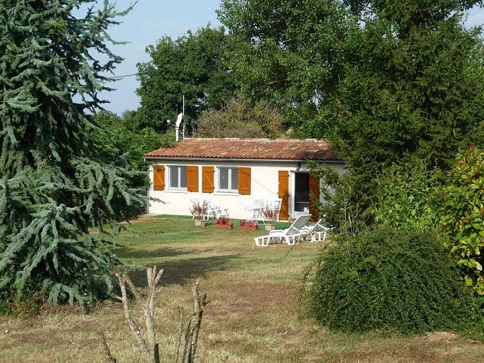house Gîte la petite Garenne