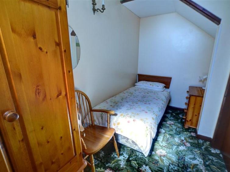 Appartement pour 4 personnes à St Davids