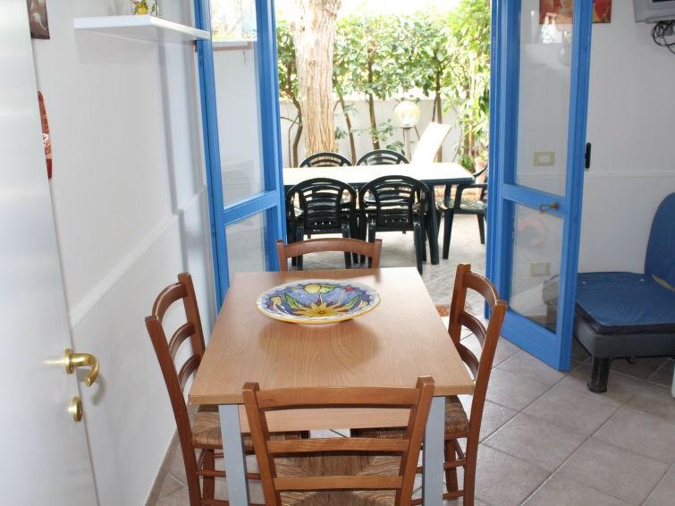 Appartement pour 2 personnes à Torre dell'Orso