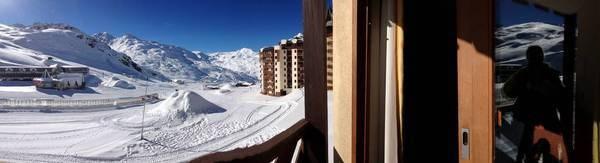 Location Appartement Val Thorens 5 personnes dès 310 euros par semaine