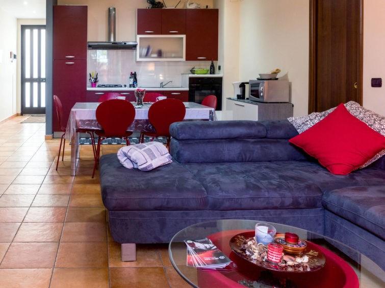 Location vacances Mascali -  Appartement - 6 personnes -  - Photo N° 1