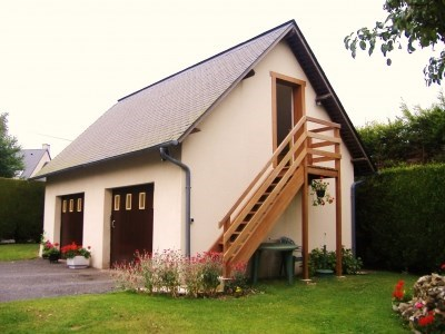 location gite - Fiquefleur-Équainville