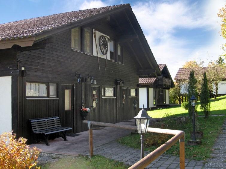Maison pour 4 personnes à Siegsdorf