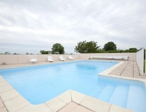 Location vacances Montrevel-en-Bresse -  Maison - 4 personnes - Barbecue - Photo N° 1
