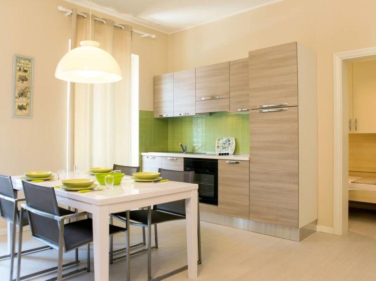 Location vacances Torri del Benaco -  Appartement - 3 personnes -  - Photo N° 1