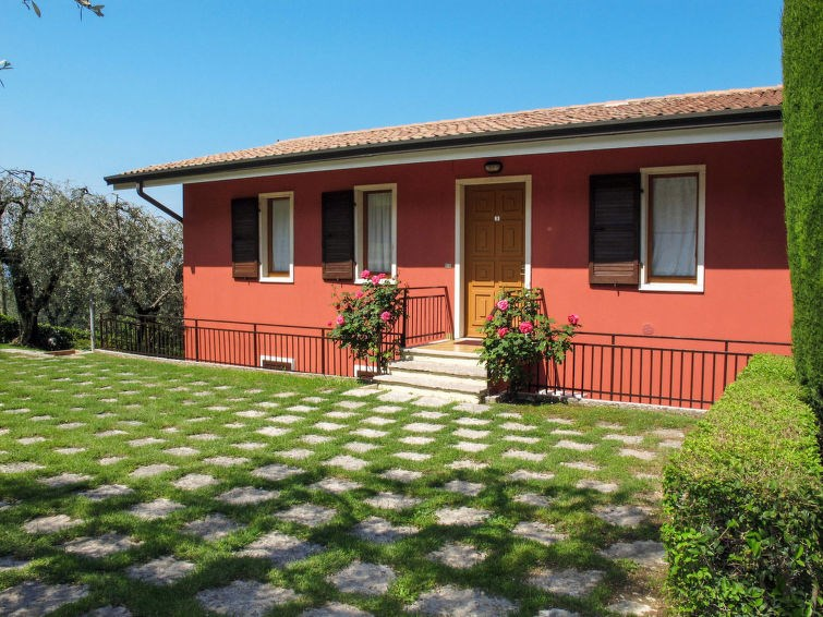 Location vacances Torri del Benaco -  Appartement - 7 personnes -  - Photo N° 1