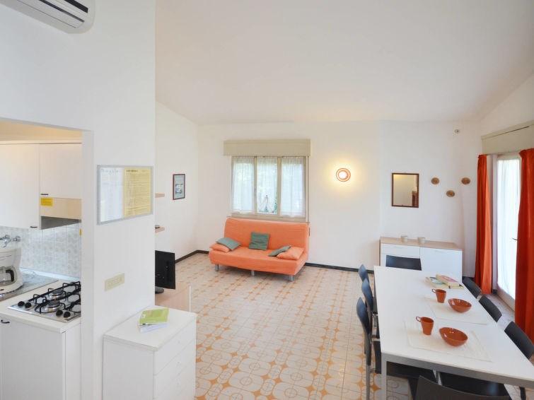 Maison pour 7 à Lignano Riviera