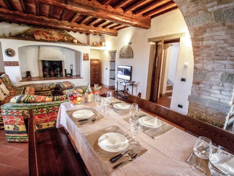 Location vacances Castelnuovo Berardenga -  Appartement - 4 personnes -  - Photo N° 1