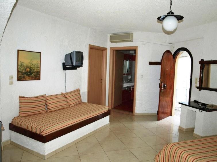 Location vacances Ierapetra Municipality -  Appartement - 5 personnes -  - Photo N° 1