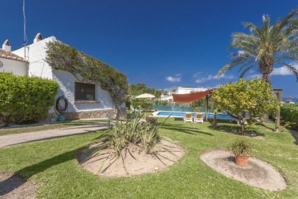 106338 - Villa in Javea