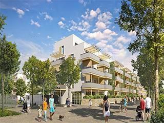 Les Allees Du Chateau Sollies Pont Programme Immobilier