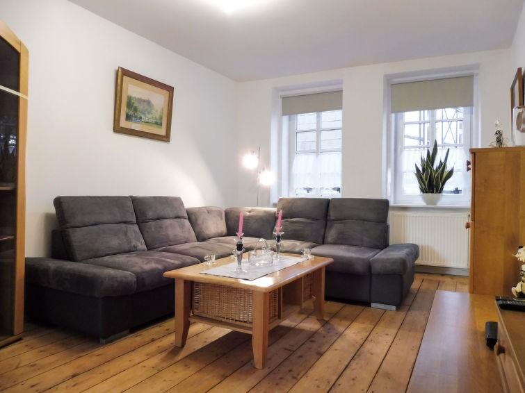 Location vacances Schieder-Schwalenberg -  Appartement - 8 personnes -  - Photo N° 1