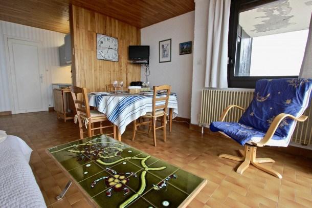 Location vacances Chamrousse -  Appartement - 8 personnes - Télévision - Photo N° 1