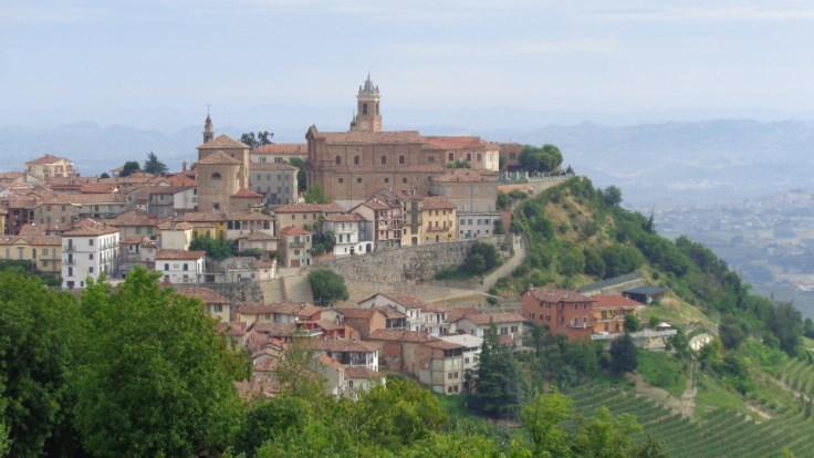 Vakantiehuis 'Casa Da Cristina' (2 app) tss de wijngaarden