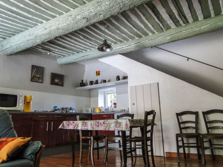 Location vacances Robion -  Maison - 5 personnes -  - Photo N° 1