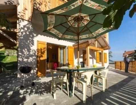Location vacances Le Gua -  Maison - 5 personnes - Barbecue - Photo N° 1