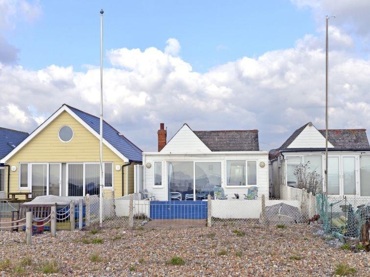 Location vacances Pevensey Bay -  Maison - 4 personnes -  - Photo N° 1
