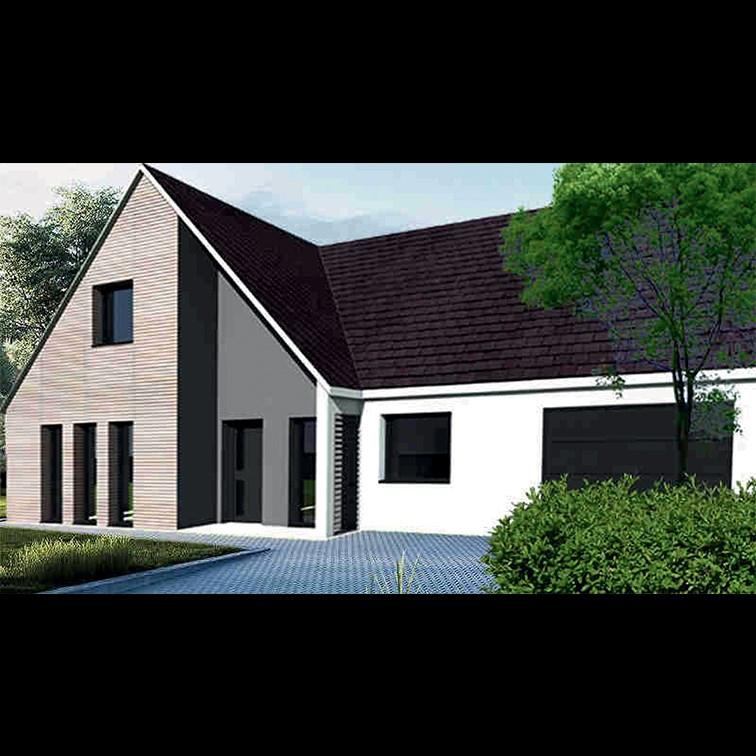 Maison  4 pièces + Terrain Cormontreuil par VILLACREA