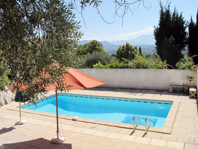 Location vacances Vinsobres -  Maison - 6 personnes -  - Photo N° 1