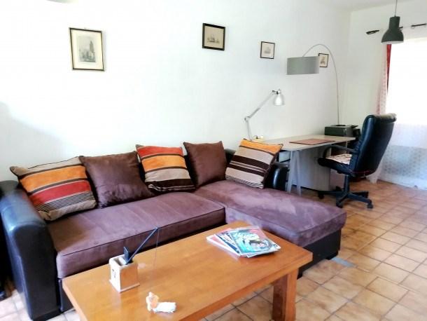 Location vacances Marcillac-Saint-Quentin -  Maison - 4 personnes - Barbecue - Photo N° 1