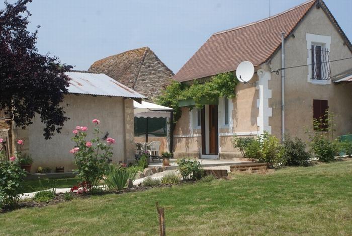 Location vacances Saint-Martin-l'Astier -  Maison - 4 personnes - Barbecue - Photo N° 1