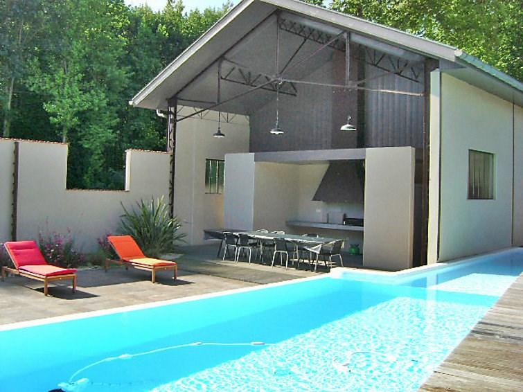 Location vacances Saint-Pandelon -  Maison - 6 personnes -  - Photo N° 1