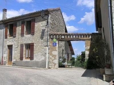 The Cottage Sauvetat - La Sauvetat