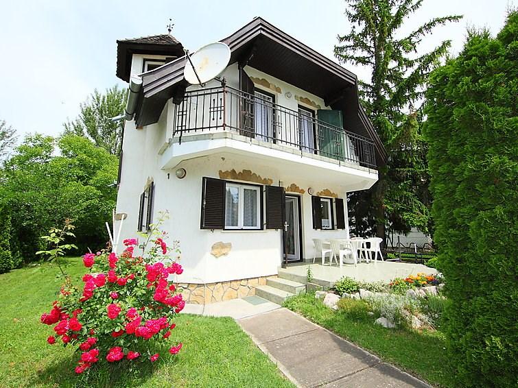 Maison pour 7 personnes à Balatonboglar/Balatonoszod