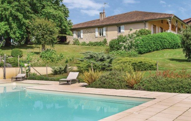 Location vacances Bourgougnague -  Maison - 11 personnes - Barbecue - Photo N° 1