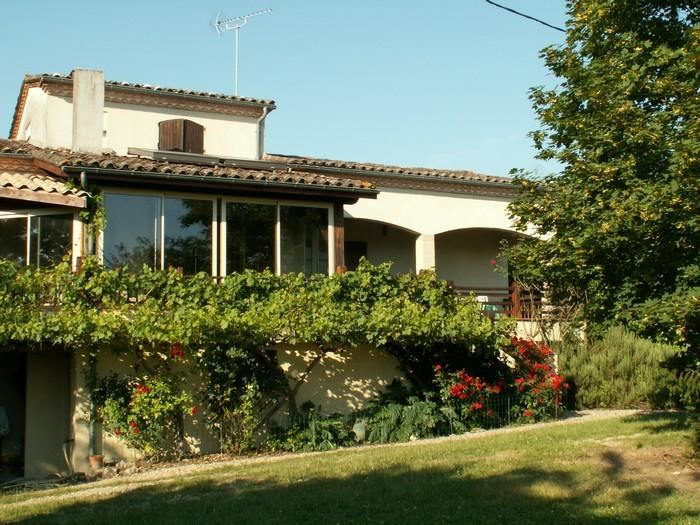 Holiday rentals Duras - House - 6 persons - BBQ - Photo N° 1