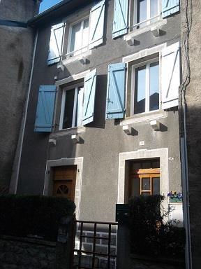 Appartement pour 4 pers., Laruns
