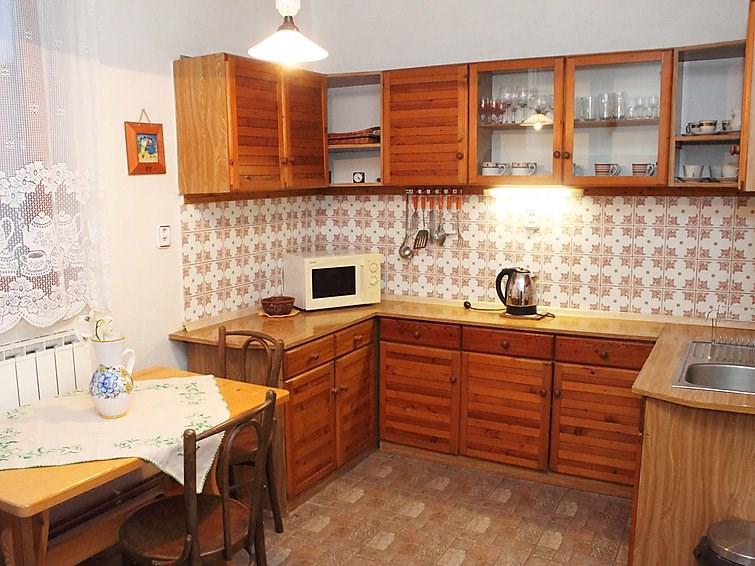 Maison pour 2 personnes à Dolny Kubin