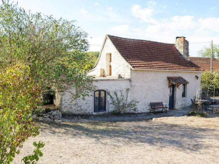 Maison pour 4 à Saint-Chels