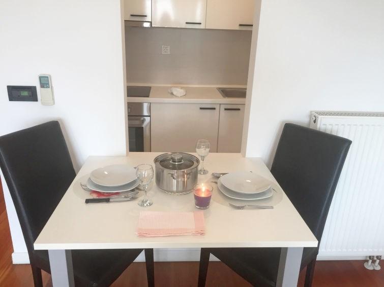 Appartement pour 1 personnes à Zagreb
