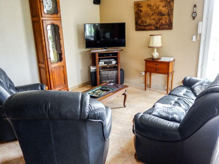 Maison pour 4 personnes à Saint-Pardoux-la-Rivière