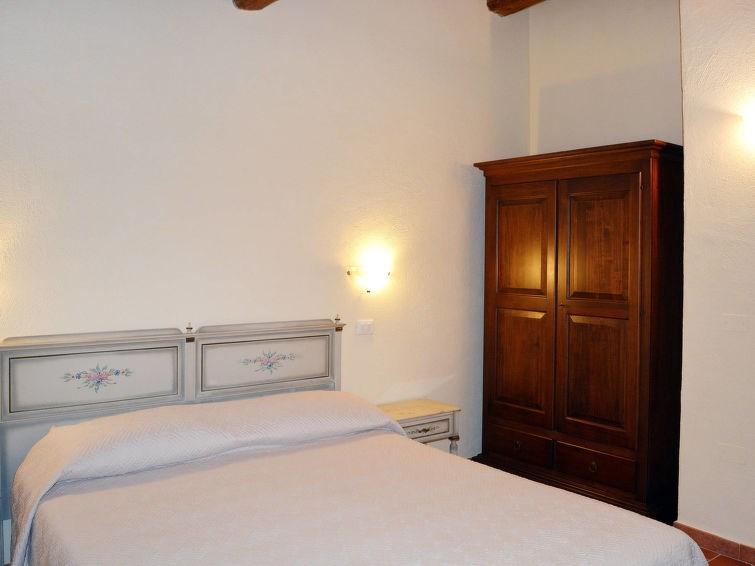 Appartement pour 2 personnes à Montecatini Val di Cecina