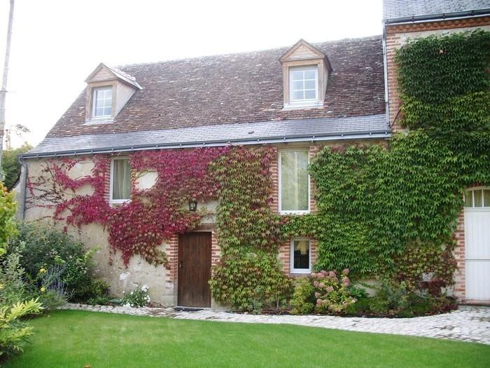 Location d'un gîte en Touraine - La Membrolle-sur-Choisille