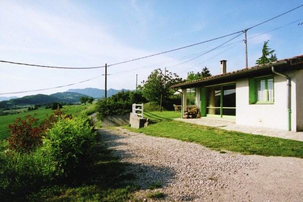 Location vacances Bourdeaux -  Maison - 4 personnes - Barbecue - Photo N° 1